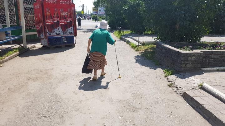 Курганская областная дума сохранила льготы для пенсионеров