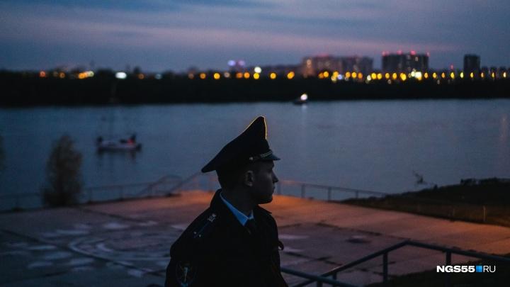 Первым нарушителем по статье о тишине стал музыкант из Советского округа