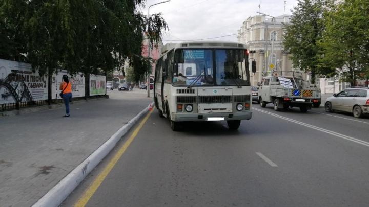Недисциплинированные водители на неисправных автобусах. ГИБДД Кургана ужесточит контроль на дорогах