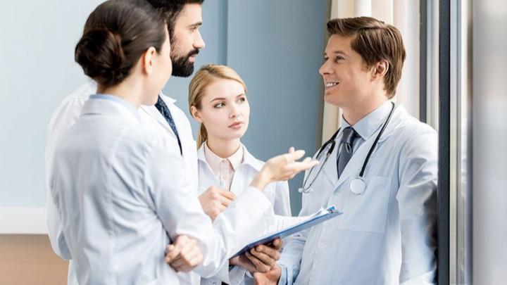 ВТБ в Архангельске профинансировал создание «Центра семейной медицины»