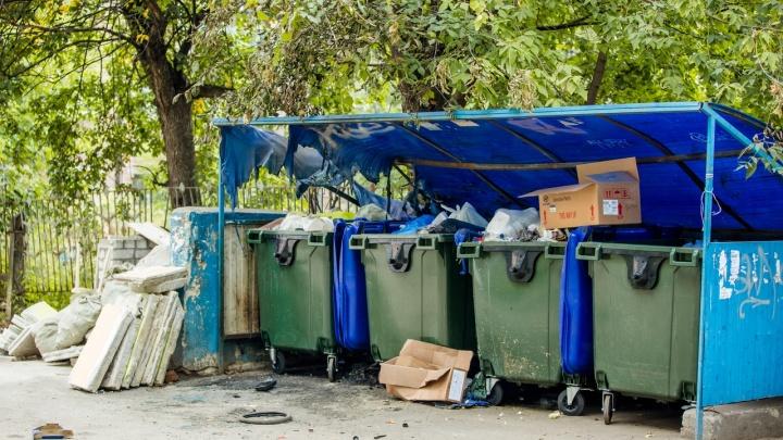 Ярославцы будут платить за вывоз мусора на 50% больше, чем раньше