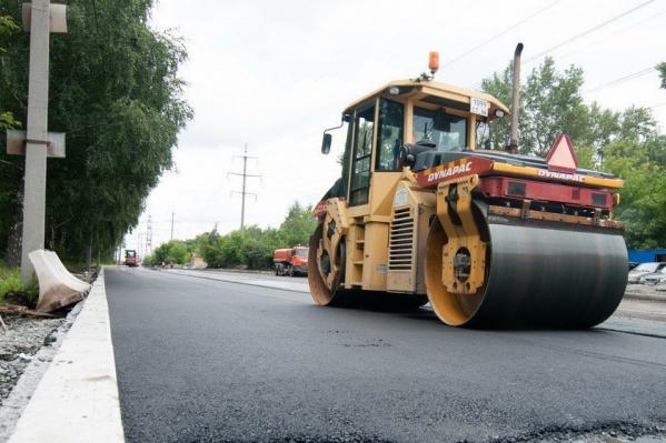 Чтобы расширить дорогу, придется убрать частный сектор