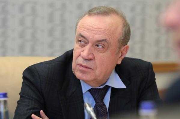 Сергея Сидаша взяли под стражу 22 мая