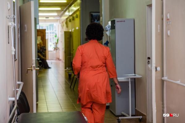 В непрофильных больницах тоже нарушают права ВИЧ-инфицированных. К счастью, редко