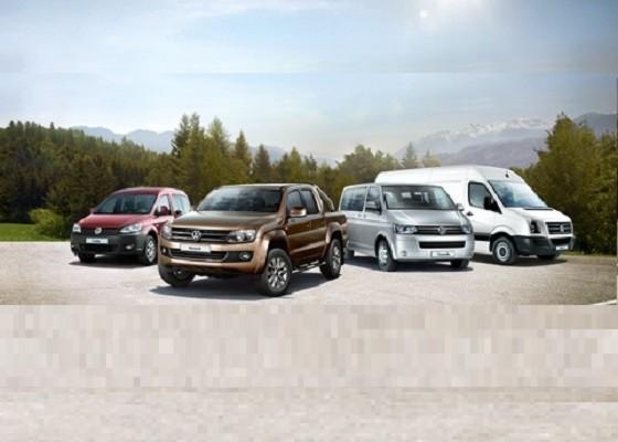 Надёжные коммерческие автомобили Volkswagen можно выбрать или заказать в Автобан-Север