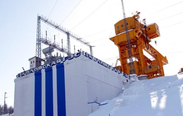 Павловское водохранилище Башкирии подготовили к приему большой воды