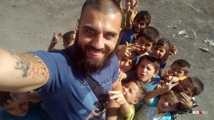 Как легко стать педофилом в России, или Почему я боюсь детей?