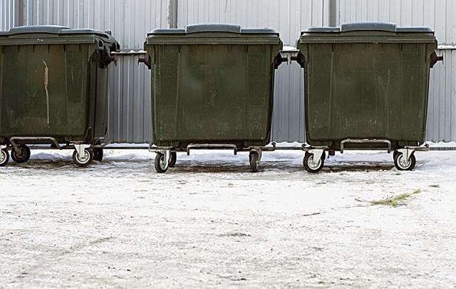 На Южном Урале выбрали первого регионального оператора по работе с мусором