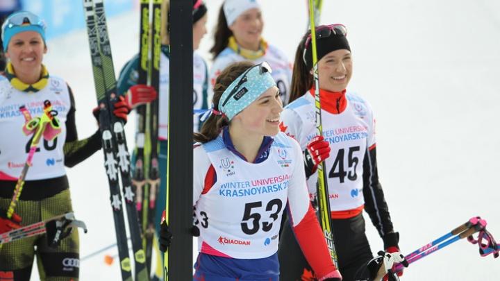 Билеты есть только на лыжные гонки: изучаем расписание соревнований Универсиады на 8 марта