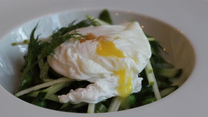 Учёные назвали куриные яйца средством от сердечно-сосудистых заболеваний