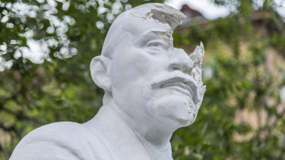 В день рождения Ильича: смотрим на всех Лениных в Волгограде — фоторепортаж