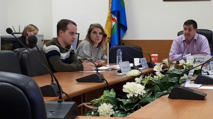 """""""Вы о людях думали?"""": общественники указали мэрии на ошибки в ремонте на Ленина"""