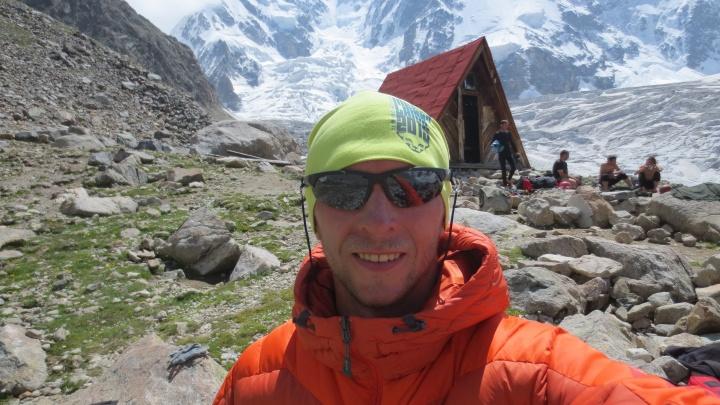 Альпинист из Архангельска погиб под лавиной в горах Кабардино-Балкарии