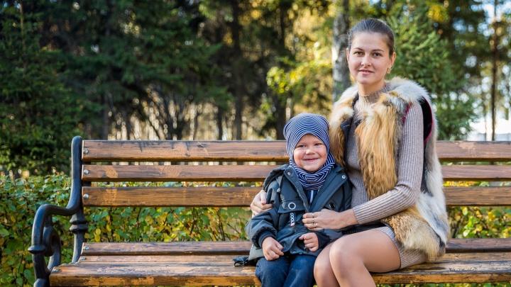 «Первая неделя — вообще жить неохота»: сибирячка пережила страшную операцию, но решилась на детей