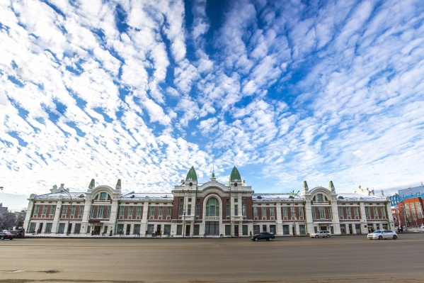 В маршрут войдут все достопримечательности центра Новосибирска