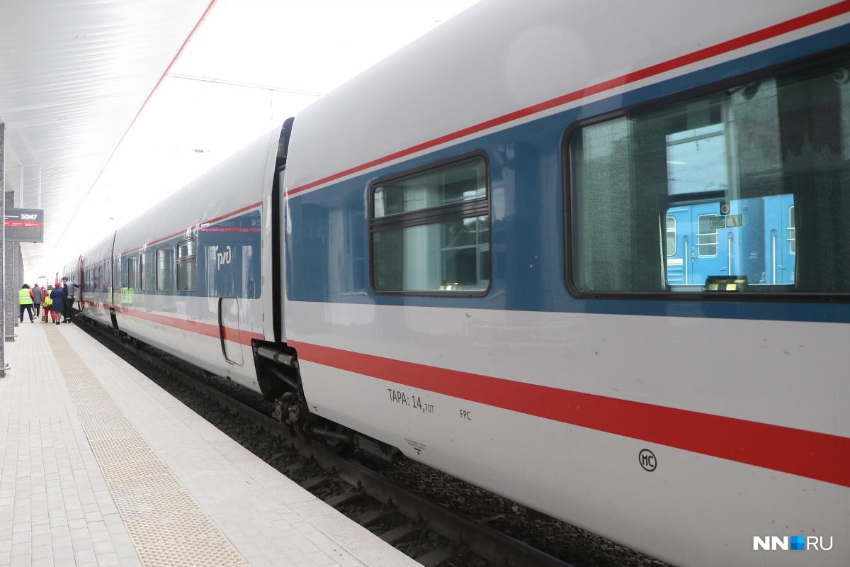 Ветераны смогут посетить любую точку страны на поезде
