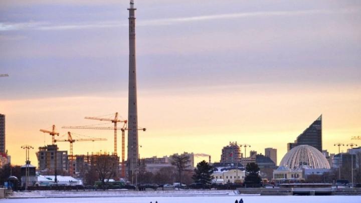 «Нет данных даже, устойчива ли она»: геомеханик УрО РАН — о том, что случится при сносе телебашни