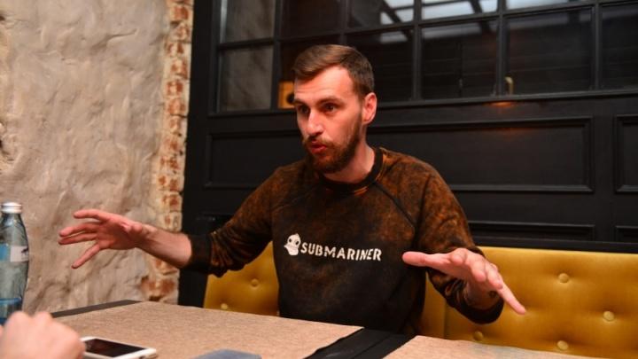 «Не крафтовое, а нормальное»: Евгений Кексин откроет сеть пивных по всему Екатеринбургу