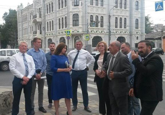 «Какое это культурное наследие?»: член Общественной палаты РФ предложил снести старые дома в Самаре