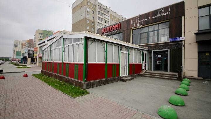 «Когда соберемся с силами, напишем книгу»: в Челябинске закрылся грузинский ресторан