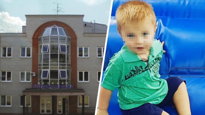 В Новочеркасске умер двухлетний ребенок. Горожане винят врачей