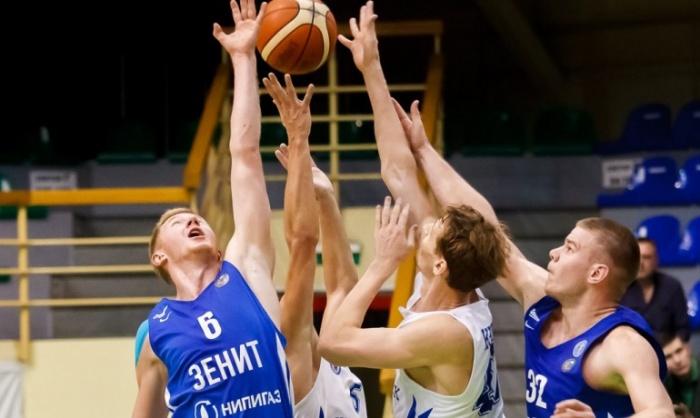 Матч прошёл в Санкт-Петербурге