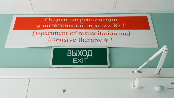 Мать на два дня забыла двухлетнего сына в холодном доме в Котельниково: ребенка нашли с обморожениями