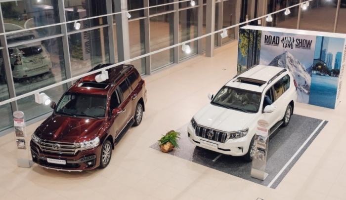 «Тойота Мотор» решила выкупить долги перед клиентами у Кангуна