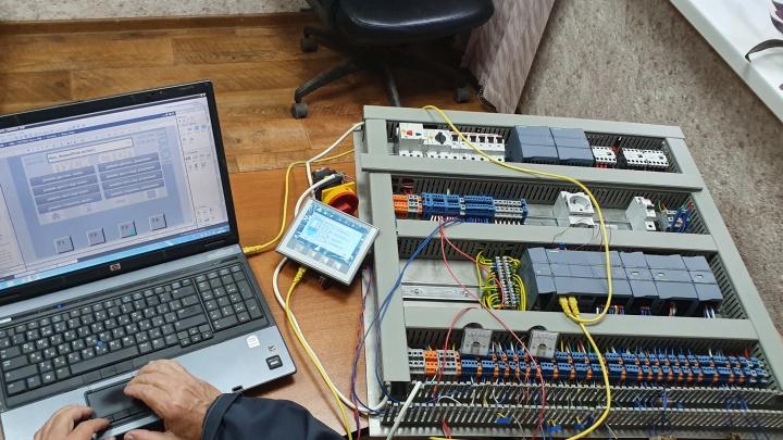 В Тюмени есть компания, где отремонтируют и модернизируют любое электронное оборудование