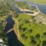 На месте «Чайки» построят город-сад: гуляем по нему виртуально уже сейчас