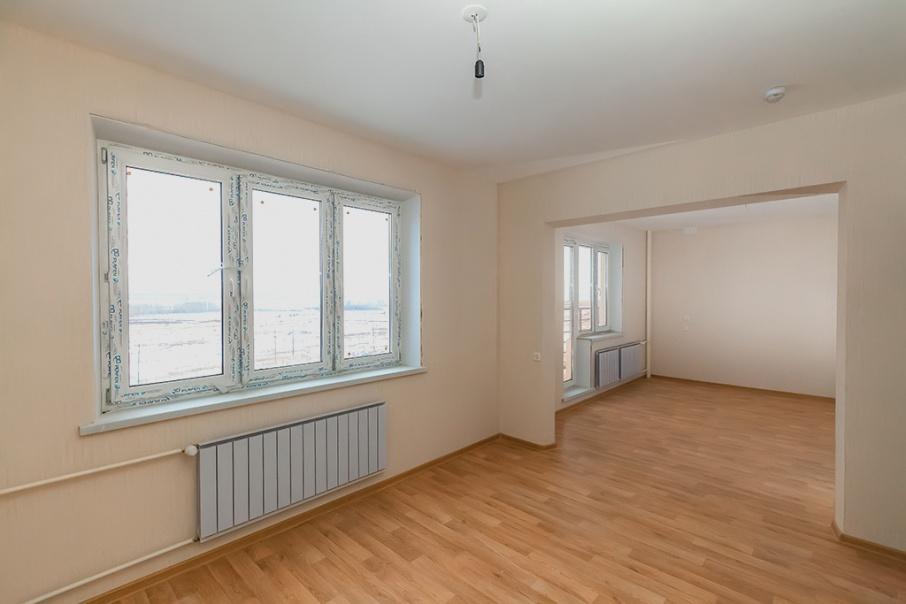 Проданные мошенническим путём квартиры предназначались для жителей ветхоаварийных домов