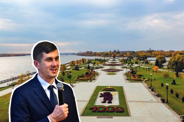 Со стороны в Ярославле всё очень даже хорошо