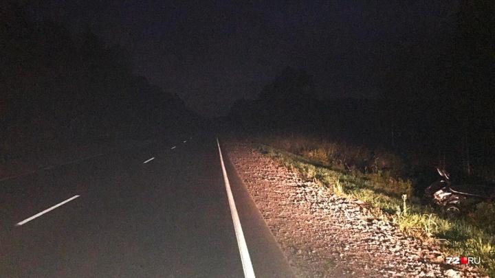 В аварии на Велижанском тракте, где столкнулись две Lada, пострадали пять человек