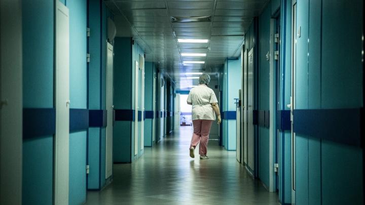 В бердской больнице умер новорождённый: следователи возбудили дело по заявлению его отца