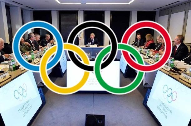 Хроника событий: как челябинские спортсмены отреагировали на решение МОК