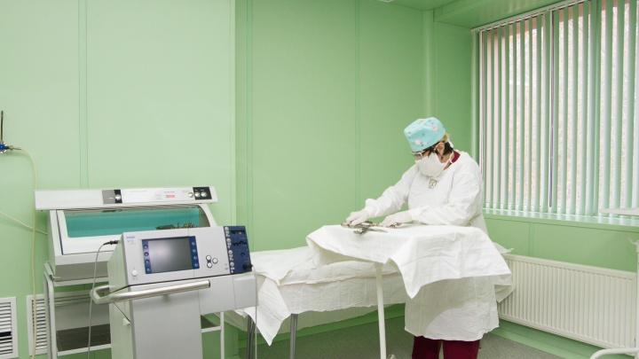 На Дону впервые пациенту пересадили поджелудочную железу