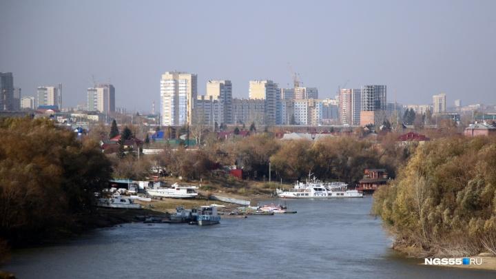 «ОмскВодоканал» объявил аукцион на покупку катера за 11 миллионов
