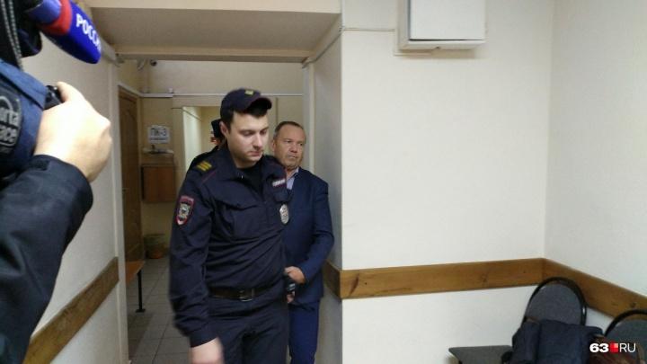 Бывший депутат-единоросс Минахмет Халиуллов признался, что давал откаты главе Фонда капремонта