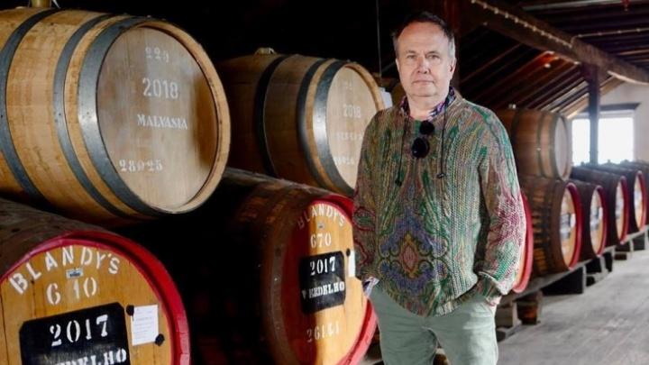 Экс-губернатор Прикамья Олег Чиркунов открыл интернет-магазин по продаже вина