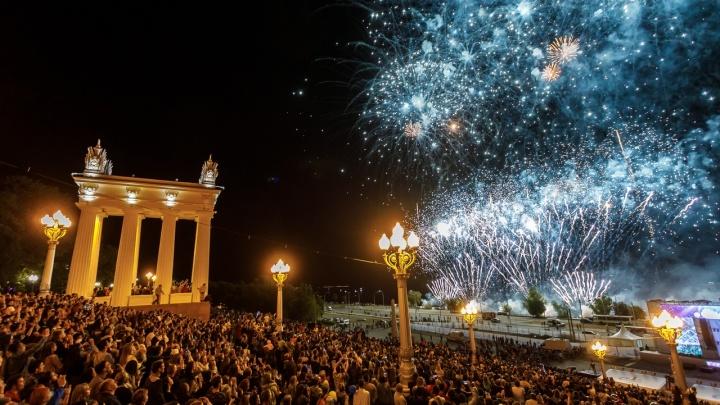 «Выстрел памяти»: в Волгограде в день разгрома нацистов в Сталинграде не будет салюта и фейерверка