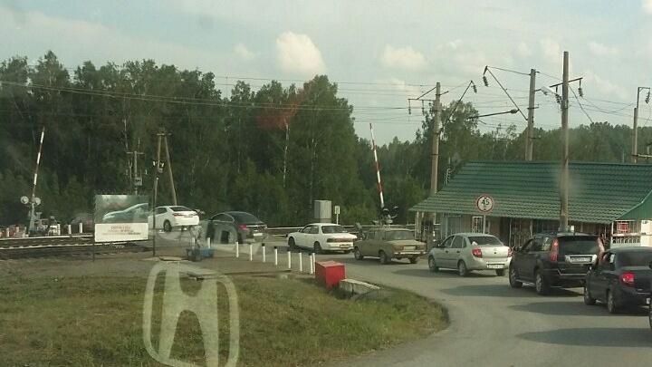 Жители Ачинска в страхе бегут из города из-за сообщений об эвакуации