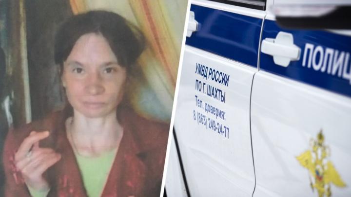 Не выходит на связь: в Ростовской области пропала женщина