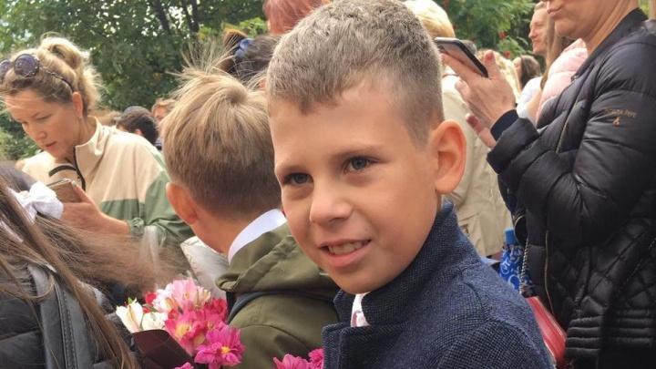 Мать отсудила у частного детского центра 225 тысяч рублей за травму ребёнка, упавшего с горки