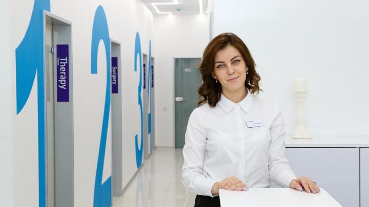 Сибирский центр имплантологии и хирургии объявил бесплатную осеннюю диспансеризацию