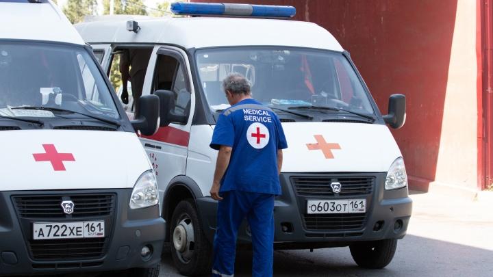 Упал с седьмого этажа: в Ростове погиб двухлетний ребенок