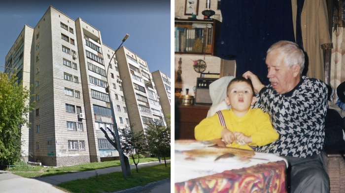 Звезда через стенку: многие сибиряки жили в одном доме с известными людьми и не подозревают об этом