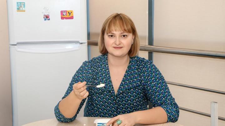 Две девицы на диете: Ксения Нестерова о своей диете и о том, как сложно правильно пить и спать