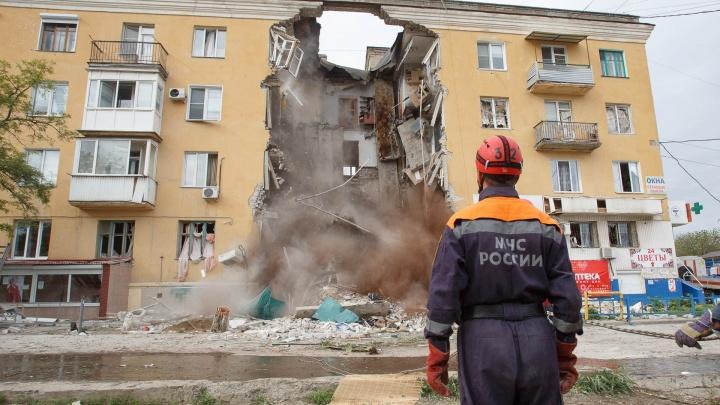 С газовиков сняли вину: виновники взрыва в жилом доме в Волгограде получили по пять лет