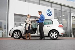 Владельцам Volkswagen повезло больше, чем другим: они обеспечены выгодными условиями на сервис