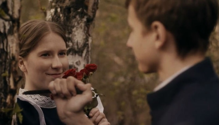 В Екатеринбурге сняли короткометражку про роковую любовь гимназистов и революцию: публикуем фильм